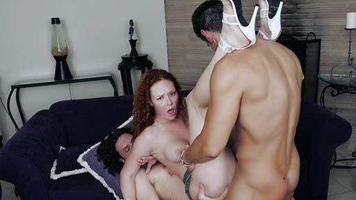 Audrey Hollander Exteme Anal Punishment