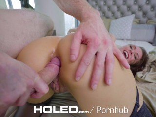Holed buyer inspects realtor gia paige perfect ass in anal 3