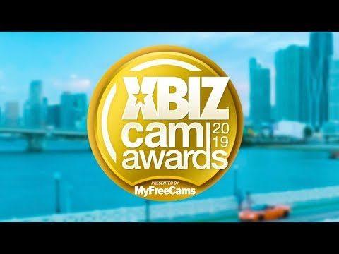 2019 XBIZ Cam Awards Trailer